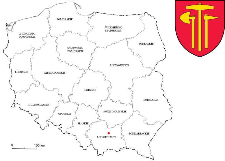 Bilety Komunikacji Miejskiej z Bochni