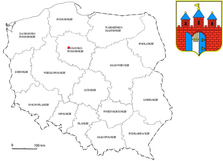 Bilety Komunikacji Miejskiej Bydgoszcz