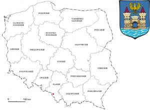 Bilety Komunikacji Miejskiej Cieszyn