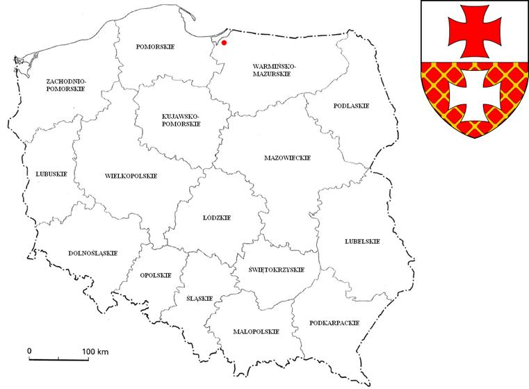 Bilety Komunikacji Miejskiej Elbląg