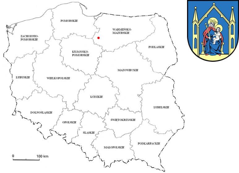 Bilety Komunikacji Miejskiej Iława