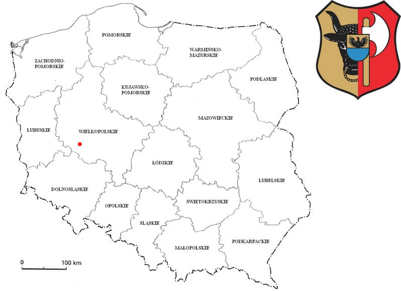 Kolekcja biletów komunikacji miejskiej z Leszna
