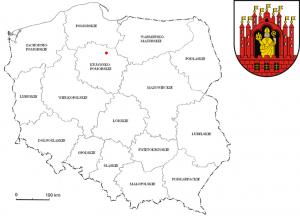 Bilety Komunikacji Miejskiej z Grudziądza