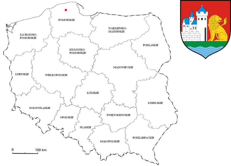 Bilety Komunikacji Miejskiej z Lęborka