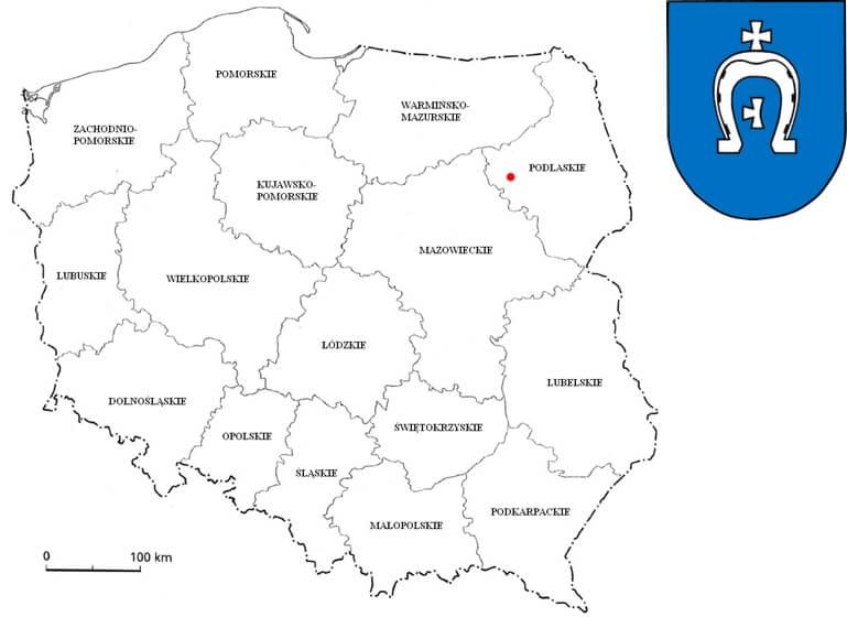 Bilety Komunikacji Miejskiej z Międzyrzeca Podlaskiego