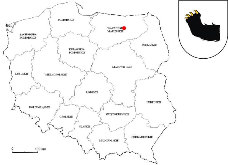 Bilety komunikacji miejskiej z Mrągowa