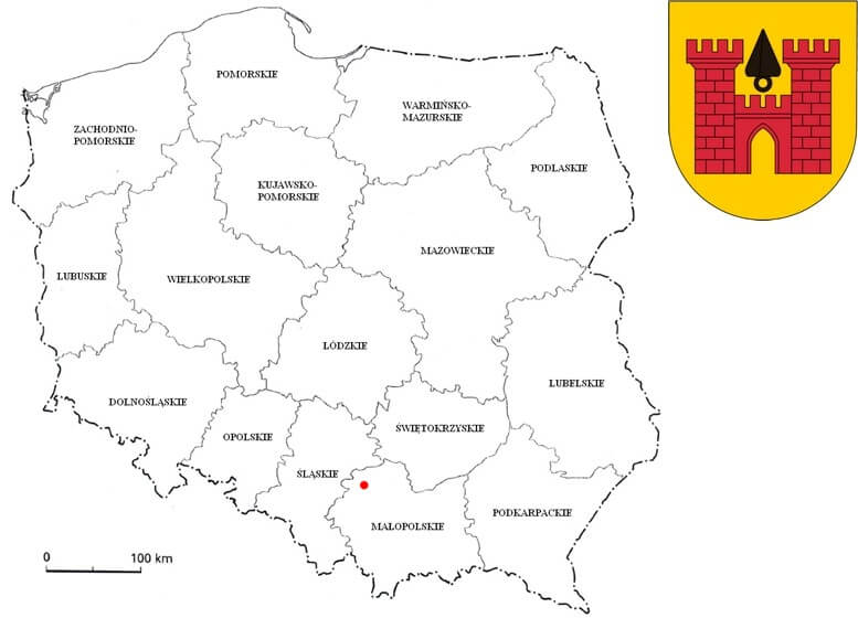 Bilety komunikacji miejskiej z Olkusza