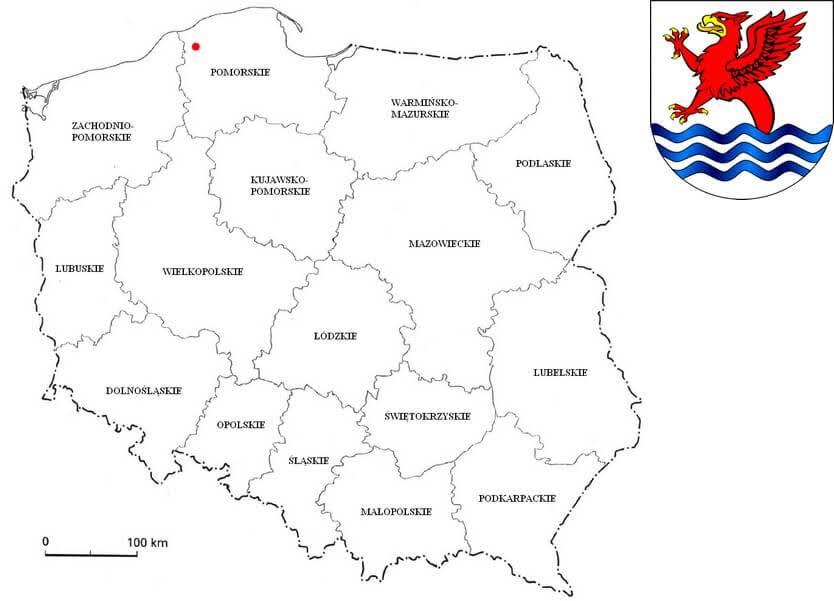 Bilety komunikacji miejskiej ze Słupska