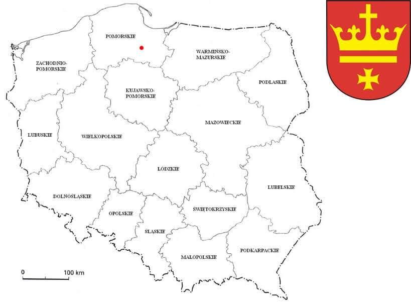 Bilety komunikacji miejskiej ze Starogardu Gdańskiego