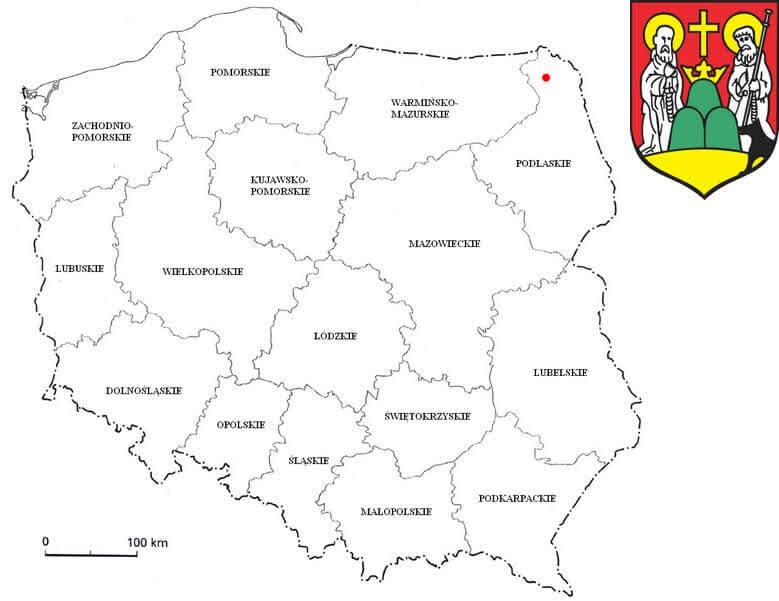 Bilety komunikacji miejskiej z Suwałk