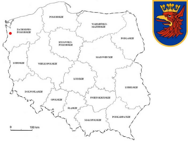 Bilety komunikacji miejskiej ze Szczecina