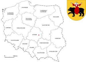 Bilety komunikacji miejskiej z Tomaszowa Mazowieckiego