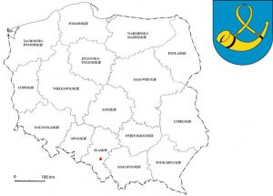 Bilety komunikacji miejskiej z Tychów