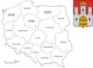 Bilety komunikacji miejskiej z Włocławka