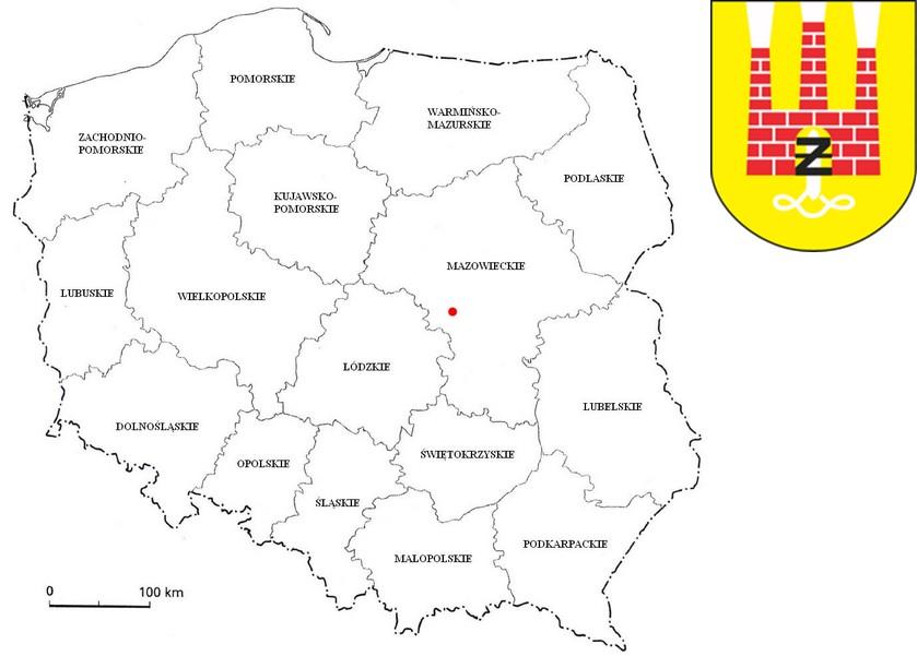 Bilety komunikacji miejskiej z Żyrardowa